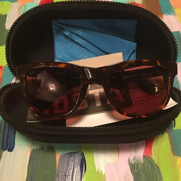 e1647cbaf40 Costa Accessories - Costa Copra Sunglasses (NWOT)